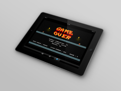 Nuggets Will Figure It Out nuggets game platformer ipad pc mobile gamejolt hard