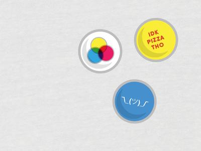 Design Pins