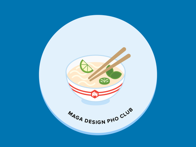 Maga Design Pho Club