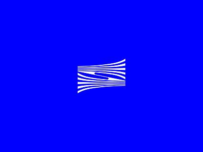 Summit Logomark flare sound film identity mark s logo