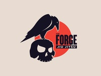 The FORGE 2018 Logo