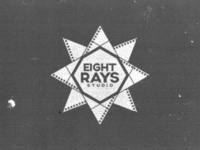 Eight Rays Studio Logo