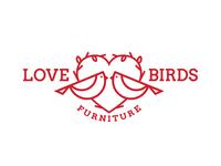Love Birds Logo