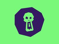 Dead Door Logo