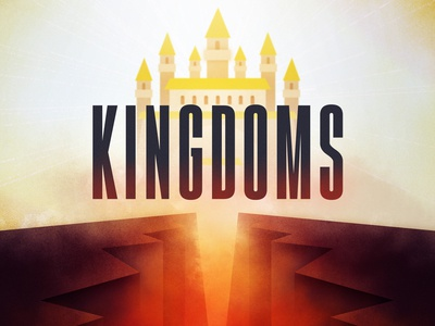 Kingdoms Teens Series