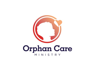 Orphan Care Ministry Logo