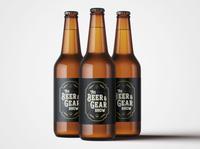Beer Gear Show