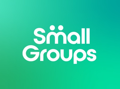 Small Groups Logo 2020