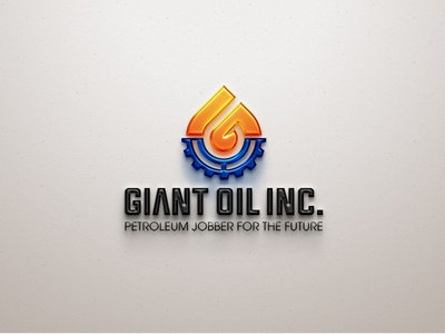 Giant Oil Inc.