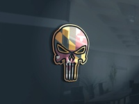 Titan Punisher