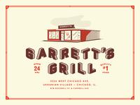 Garrett's Grill