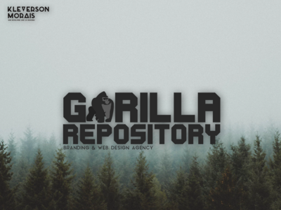 Gorilla Repository - Branding