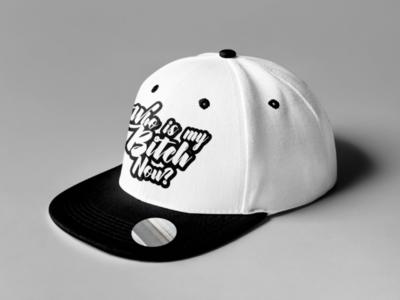 Cap Design - Who is my b#£&@ now?
