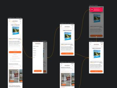 Smartbox - Design Uplift - Micro Interactions