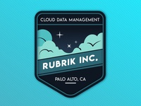 Rubrik Inc. Patch