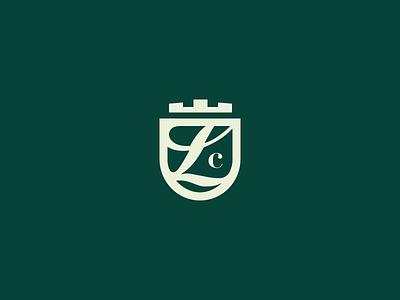 Links Capital logos logotype logo marks logo mark symbol icon logo mark symbol logo mark design logo design logodesign logo mark branding shield branding shield logo shield financial logo financial branding finance logo