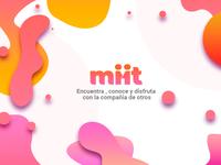 Miit Card Flat