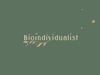Bioindividualist