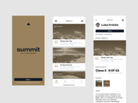 Summit App: Capture 14er Summits
