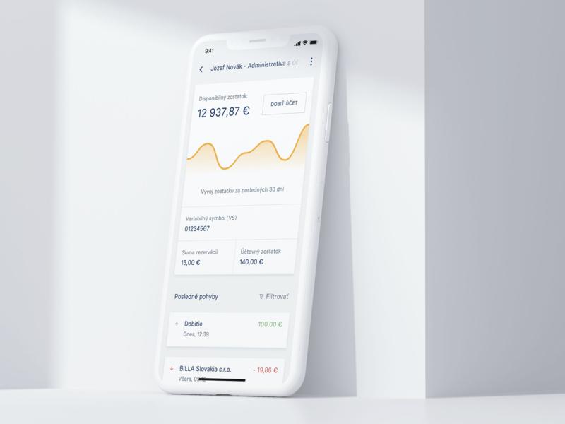 SKPAY Dashboard dashboard graphic product design product fintech app mobile design ui ux clean minimal digital wallet fintech