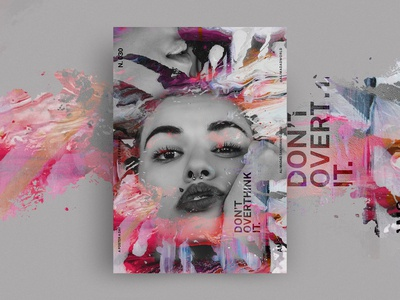 AMS2020™ 030   Don't overthink it •
