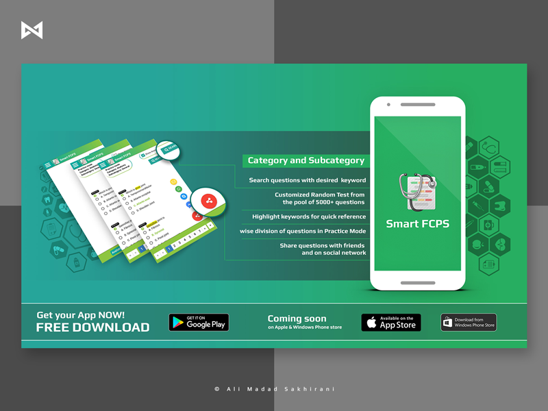 banner design app free download