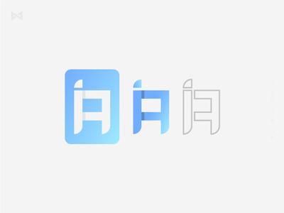 IA Letter Design
