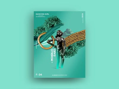 AMS2019™ 04 | Mohenjo Daro -  Indus Civilization  • ×