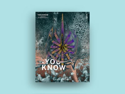 AMS2019™ 07 | You know • ×