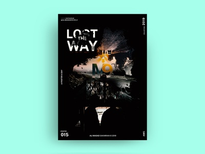 AMS2019™ 015 | Lost The Way •