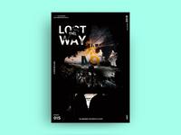 AMS2019™ 015   Lost The Way •