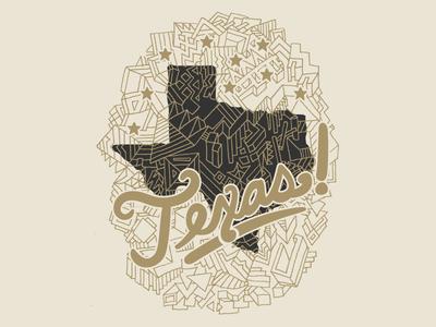 Texas: classy & sassy