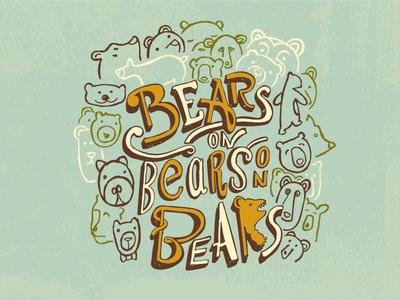 bears on bears on bears