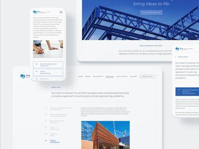 Phelan Shilo - Website