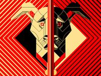 Mad Dog 13