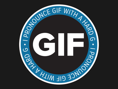 Sticker: GIF with a hard G sticker gif