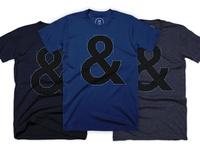 Helvectorsand Shirts in Blue