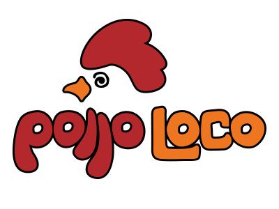 El Pollo Loco Logo pollo loco logodani ward - dribbble