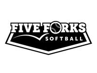 Five Forks Softball - Negative