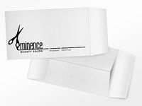 Tip Envelopes Mock-Up