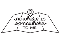 Nowhere is Somewhere (Map)