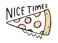Nice Times Pizza