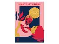 Mommy's Little Demon