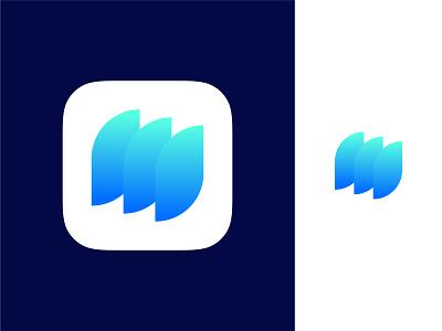 CRM Billing App branding designs logo analytics abstract design icon app expense billing graphic crm
