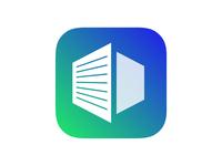 shoebox 'A journal app'