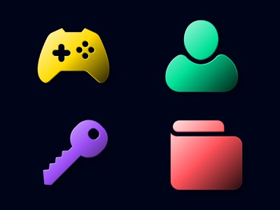 icon set ui user experience userinterface pictogram uidesign vector design game design game icon design iconography icon set icons icon