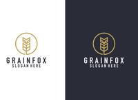 grain fox