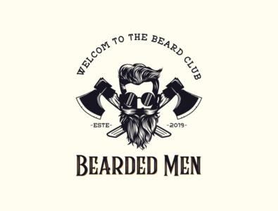 Bearrded Men