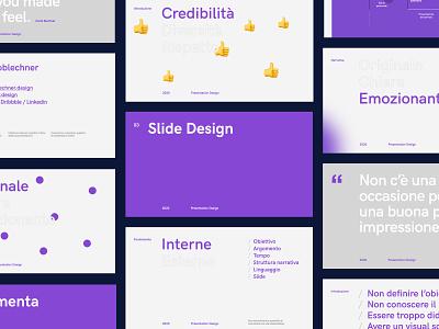Presentation Design - Slide Deck powerpoint ppt keynote presentation design pitch presentation slide design deck design uidesigns layout uiux uidesign ui slide deck