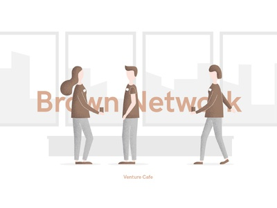 Brown Networking
